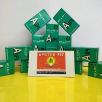 harga Vitamin A Ipi 50 Tablet @ 6000 I.u Tokopedia.com