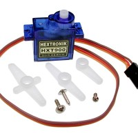 HXT900 9g / 1.6kg Micro Servo
