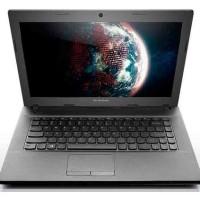 Lenovo G400-0670, Intel Pentium 2020M/2GB/500GB/AMD RADEON 2GB/DOS