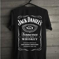 Kaos Jack Daniel's