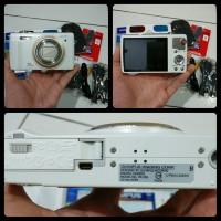 Digital Camera Olympus VR 350