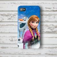 harga Frozen Anna Blackberry Z10 Custom Hard Case Tokopedia.com