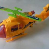 Helikopter Tarik LED EKSLUSIF