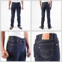harga [100% Original Levis 505-0216] Celana Jeans Pria / Bawahan Pria Tokopedia.com
