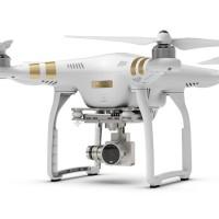 DJI phantom 3 profesional drone