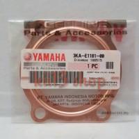 harga Paking Gasket Silinder Head Kop Yamaha Rx King Ori Tokopedia.com