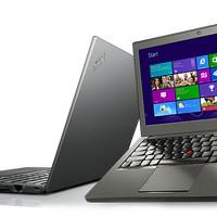 Lenovo Notebook ThinkPad X240 (i7-4600U) Win 8 Pro 64-Bit