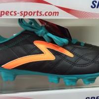 Specs sepatu bola victory fg 2016 new model black original 100%
