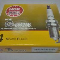 Busi NGK G power BKR6EGP made in Japan untuk honda toyota daihatsu dll