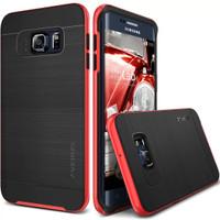 harga Verus Samsung Galaxy S6 Edge Plus High Pro Shield Crimson - Hitam-mera Tokopedia.com