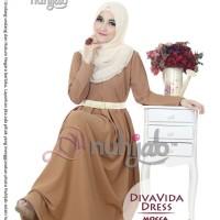 DRESS DVD (Diva Vida Dress) NUHIJAB