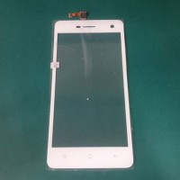 TS OPPO R819 ORI WHITE (FIND MIRROR)