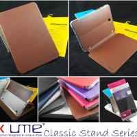Flipcase Ume Flip Leather Book Cover Case Samsung Galaxy Tab S2 8 Inch