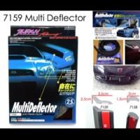 Multi Deflector rubber