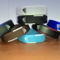 Jam tangan digital Gelang led ORIGINAL led watch adidas unisex