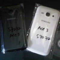 back cover (casing belakang) samsung galaxy ace 3 - S7270