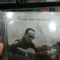 CD EBIET G. ADE - UNTUK KITA RENUNGKAN