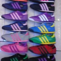 paling murah sepatu adidas dragon warna lengkap + box