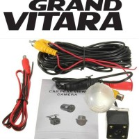 harga Suzuki Grand Vitara OEM - Kamera parkir LED / LED Back camera Tokopedia.com