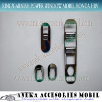 harga Ring/garnish Power Window Mobil Honda Hrv Tokopedia.com