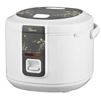 Mini Rice Cooker Oxone Kapasitas O, 8 Liter Kode Ox-817n