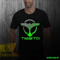 KAOS DJ TIESTO MUSIC CLUB LIVE DANCE FESTIVAL Glow In The Dark L2K 92