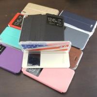 Ume Infinix Hot Note X551 Flipcase Flip Shell Cover Case Jacket Hard