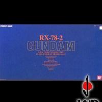 1/60 PG RX-78-2 Gundam