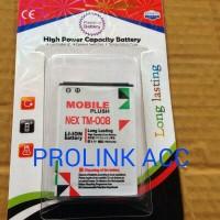 Baterai Nexian Superstar G506 /tm008 Merk Mobile Plush
