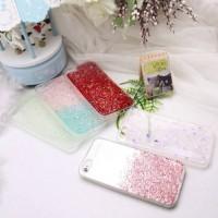 harga glitter stars case stars softcase iphone 4/4s/5/5s/6/6+ samsung grand Tokopedia.com