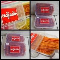 harga Mie Lidi Ndjedir/njedir Surabaya Tokopedia.com