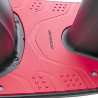 harga Karpet Motor Matic Honda Vario Techno 150 / Cover Alas bawah OSANO Tokopedia.com