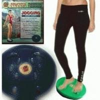 Jual NIKITA Magnetic Trimmer Jogging Body Plate | Melangsingkan Tubuh Murah