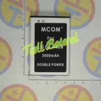 Baterai LG BL-44JN merek MCom