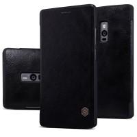 Leather Case Flip NILLKIN QIN - OnePlus Two 2