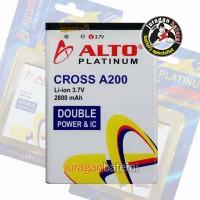 harga Baterai / Battery Alto For Evercoss A200,  2800mah Double Power Tokopedia.com