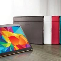harga Samsung Tab S 10.5 T800|t805 Bookcover Oem Super Slim & Light Case Tokopedia.com