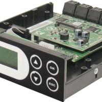 harga UReach Controller CD/DVD Duplicator 1-7 (BD1809) Tokopedia.com