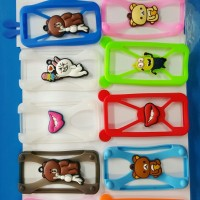 Bumper Ringcase Karakter
