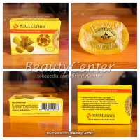 White Esther Transparent Beauty Soap (sabun) / POM NA 18140500026