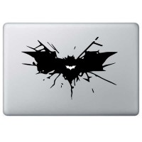 harga Tokomonster Decal Sticker Batman Crash Symbol Macbook Pro and Air Tokopedia.com
