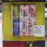 harga BATERAI/BATEREI VIZZ ANDROMAX R / MAX R 3000mah Tokopedia.com