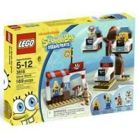 Lego Spongebob Squarepants 3816 - Glove World
