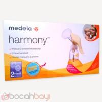 Pompa ASI Medela Harmony Lite Breastpump