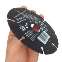 "Carbide Multi Gergaji Circular 4"" Bosch"