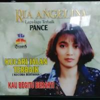 CD RIA ANGELINA - LAGU TERBAIK PANCE F.P.