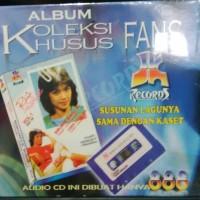 CD RIA ANGELINA - BIRUNYA RINDUKU