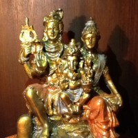 harga Patung Keluarga Dewa Siwa / Syiwa - Dewi Parwati Dan Ganesha Tokopedia.com