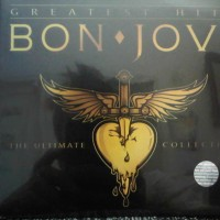 CD Bon Jovi - Greatest Hits The Ultimate Collection