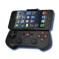 Ipega Wireles Bluetooth Game Controller Apple and Tablet PC - PG 9017s
